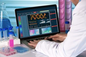 Scientific software